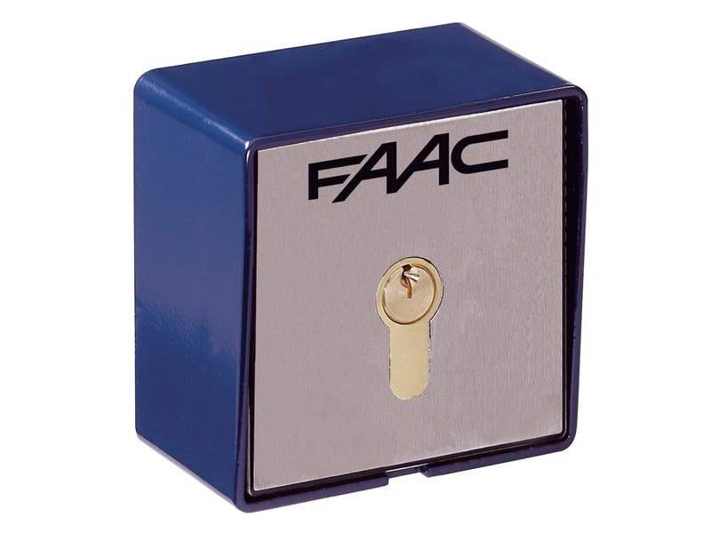 T21 EF - FAAC Soc. Unipersonale