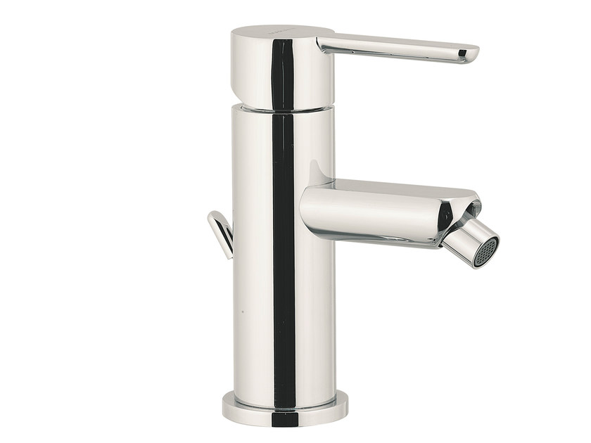 Single handle bidet mixer NOIR | Single handle bidet mixer - Rubinetterie Mariani