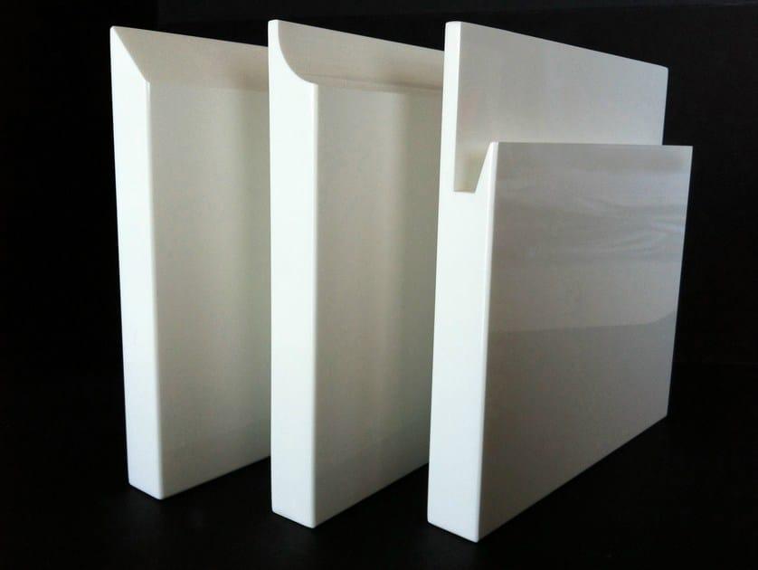 Parapan® cabinet door PARAPAN® | Cabinet door - PARAPAN by Evonik Para-Chemie