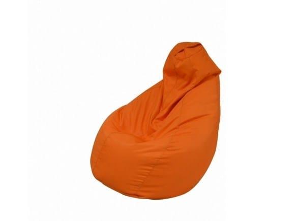 Upholstered bean bag Bean bag - FIAM
