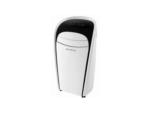Portable air conditioner MOBY - ARISTON THERMO