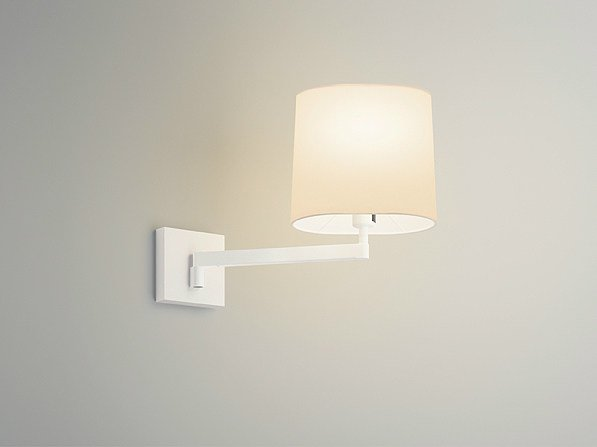 Contemporary style wall lamp SWING 0509 - Vibia