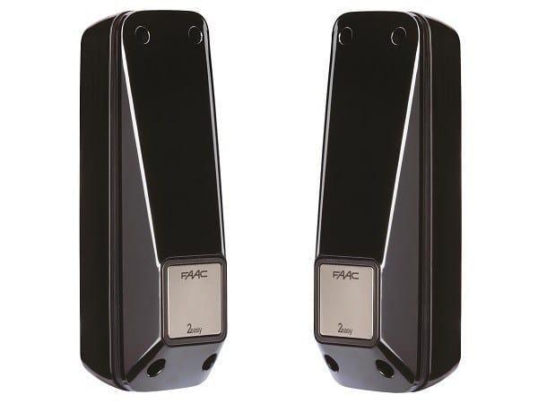 Fotocellule orientabili XP 20B - FAAC Soc. Unipersonale