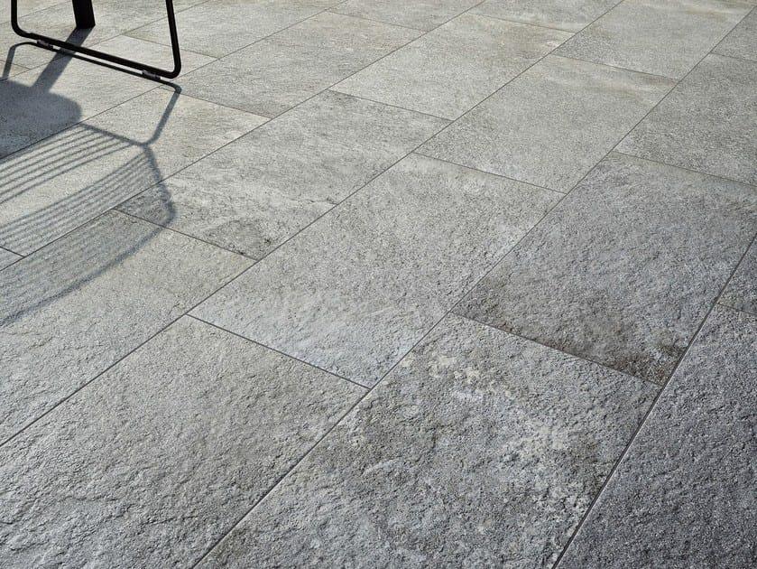Porcelain stoneware flooring STONEWAY_PORFIDO by Ragno