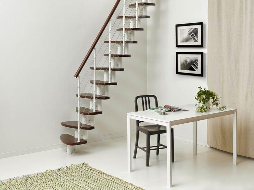 Beech Mini-staircase ZEN - Fontanot Spa