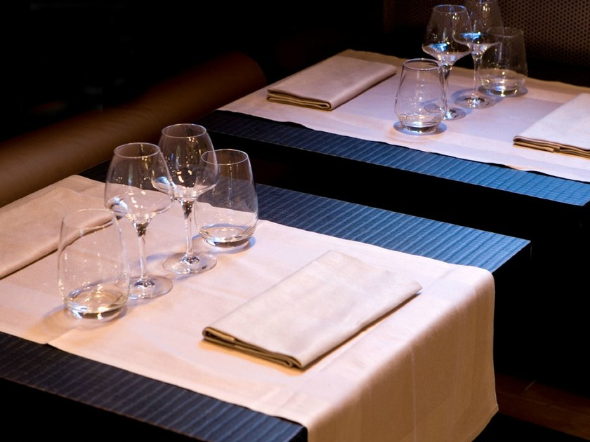 Laminate Table Top TEXTURED WOOD - Oberflex®