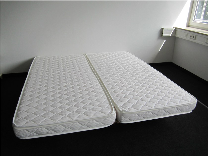 Polyurethane Foam Mattress : Anatomic polyurethane foam mattress ergo falt by tojo mÖbel