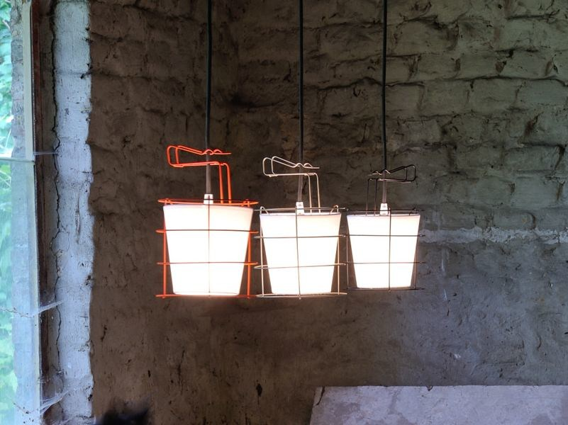 Pendant lamp BALADEUSE | Pendant lamp - Hind Rabii