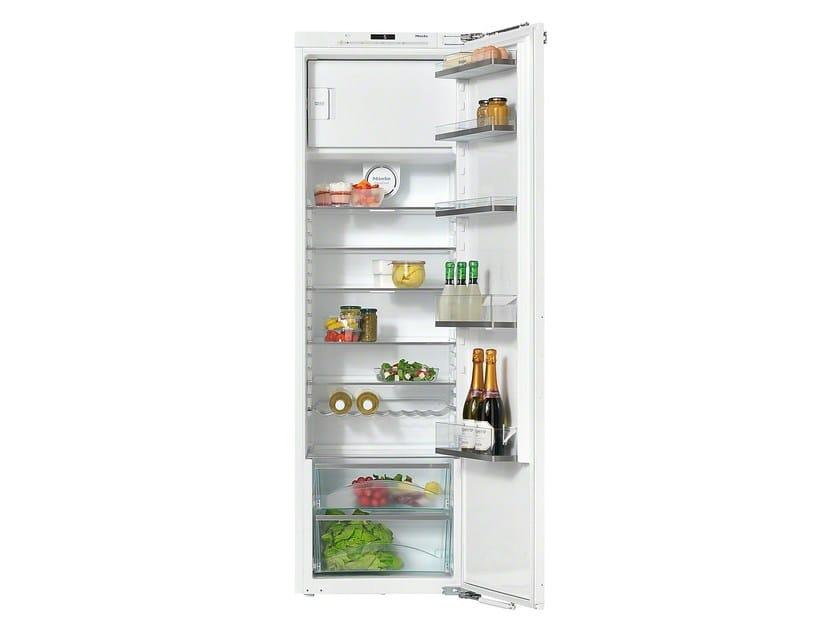 Frigorifero a cassetti da incasso con congelatore k 37442 for Frigorifero a cassetti