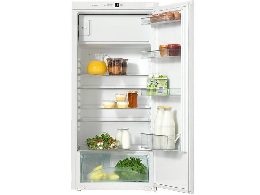 Frigorifero a cassetti da incasso con congelatore classe for Frigorifero a cassetti
