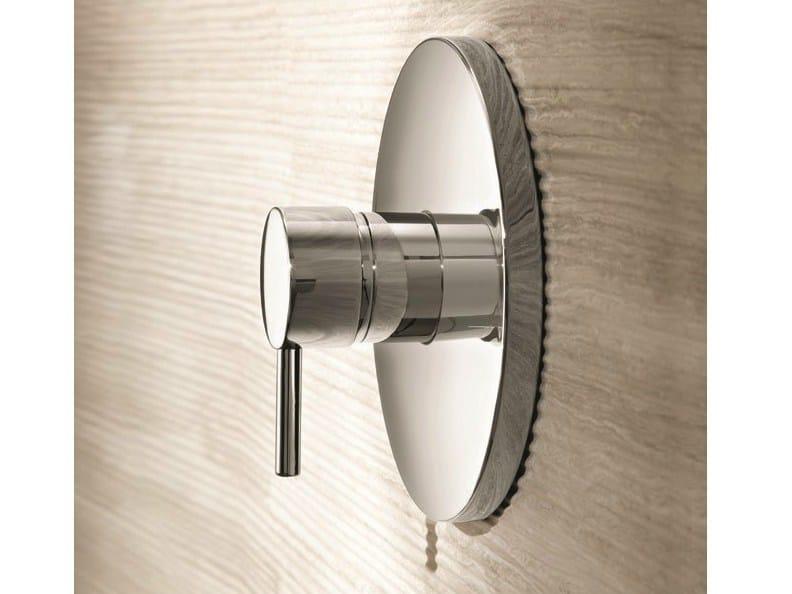 Single handle shower mixer CAFÈ | Shower mixer - Fantini Rubinetti