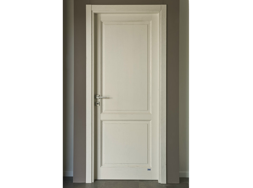 Hinged lacquered door FIRENZE | Lacquered door - BG legno