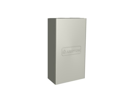 Wall-mounted boiler GENUS PREMIUM EXT by ARISTON THERMO