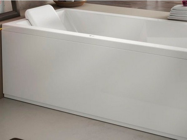 Rectangular bathtub ENERGY 170 | Bathtub by Jacuzzi Europe