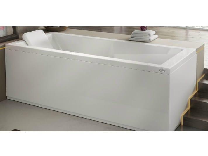 Vasca da bagno rettangolare energy 180 vasca da bagno - Prodotti per vasca da bagno ...