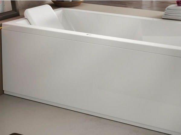 Rectangular bathtub ENERGY 180 | Bathtub - Jacuzzi Europe