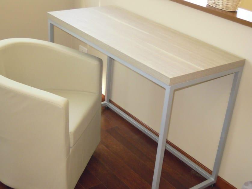 Secretary desk ZEUS | Secretary desk by Mobilspazio