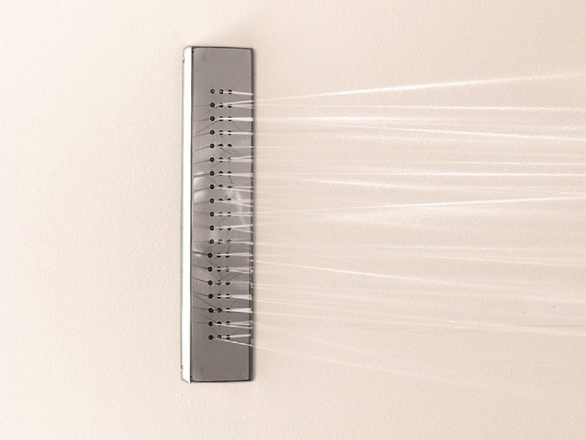 Side shower BELVEDERE | Side shower - Fantini Rubinetti