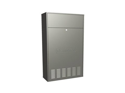 Wall-mounted boiler GENUS IN - ARISTON THERMO