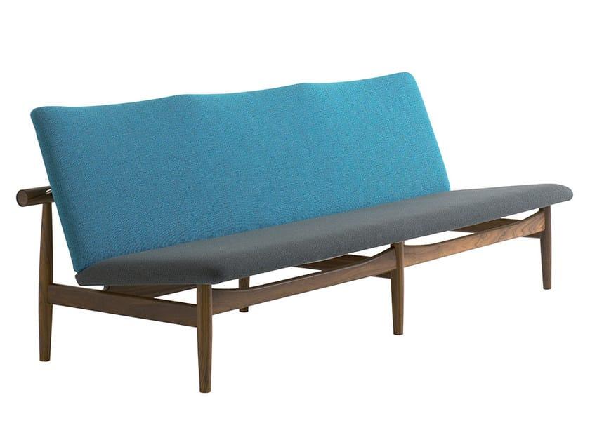 Fabric small sofa JAPAN | Small sofa - Onecollection