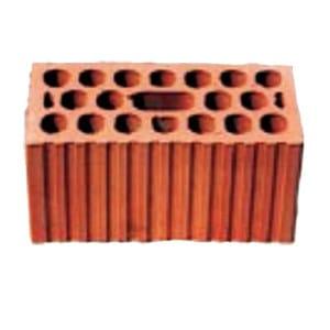 Building clay block BIMATTONE - FORNACE FONTI
