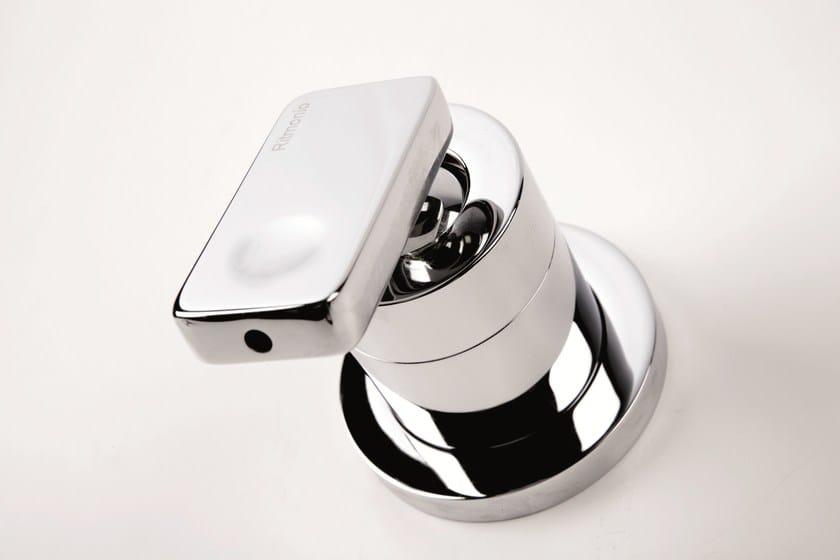 Single handle shower mixer NASTRO | Shower mixer - RUBINETTERIE RITMONIO