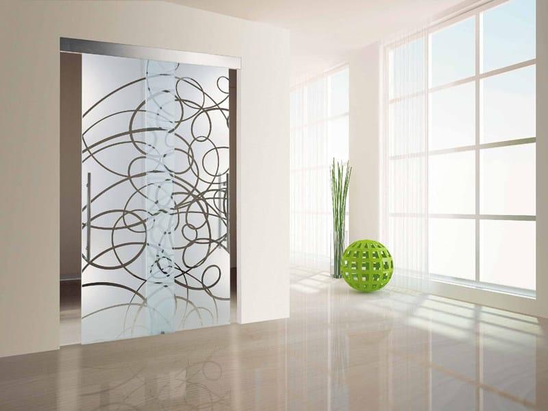 Aura Sliding Door By Casali