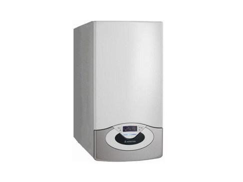 Condensation boiler GENUS PREMIUM EVO HP 45-65 KW by ARISTON THERMO