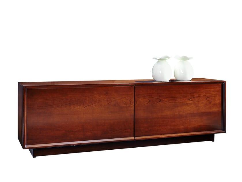 Wooden sideboard GRACE   Sideboard - SELVA