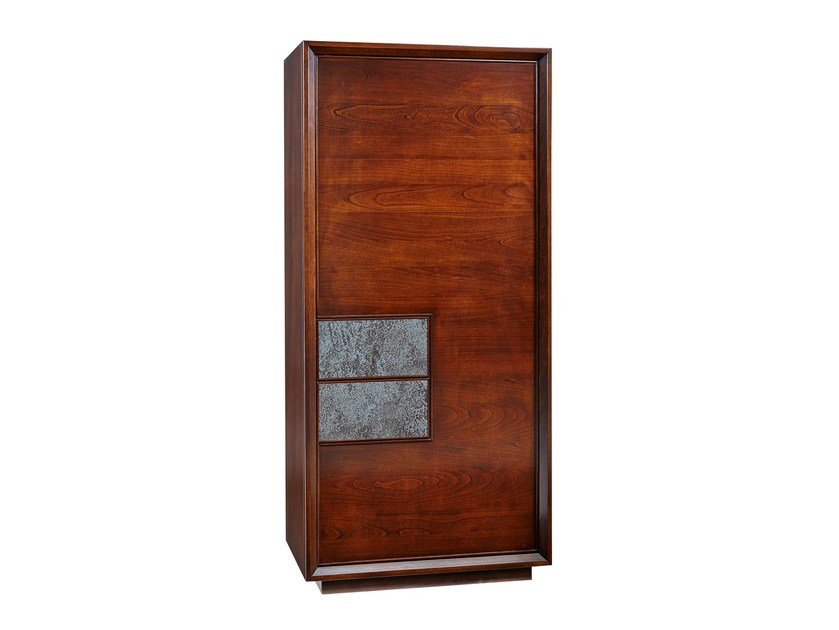 Wardrobe with 1 door GRACE | Wardrobe - SELVA