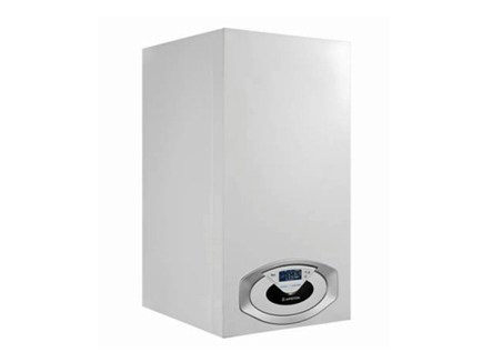 Condensation boiler GENUS PREMIUM EVO HP 85-100 KW - ARISTON THERMO