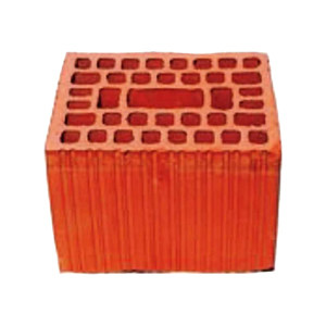 Building clay block MODULARE - FORNACE FONTI