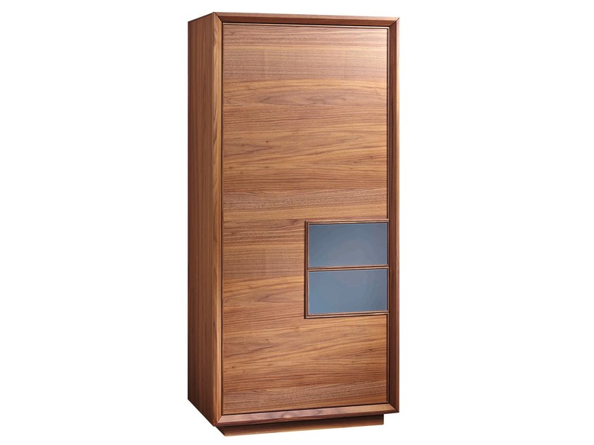 Wardrobe with drawers LEONARDO | Wardrobe - SELVA