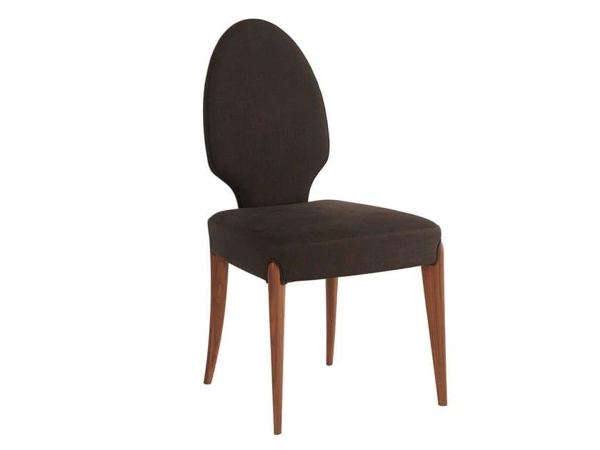 Fabric chair THOR | Chair - SELVA