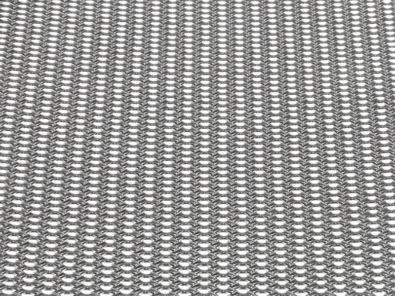 Stainless steel mesh DENSIS 5811 - HAVER & BOECKER OHG