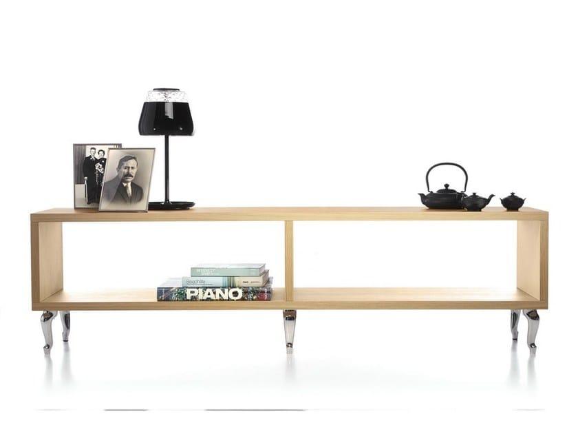 Modular sideboard BASSOTTI 180 - Moooi©