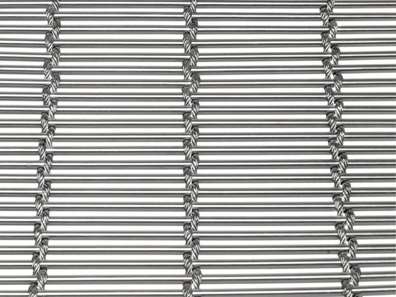 Rete in acciaio inox MULTI-BARRETTE 8130 - HAVER & BOECKER OHG