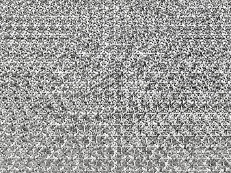 Stainless steel mesh STRUCTURA 6501 by HAVER & BOECKER OHG