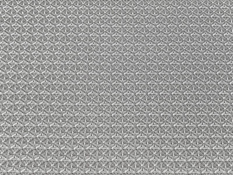 Rete in acciaio inox STRUCTURA 6501 - HAVER & BOECKER OHG