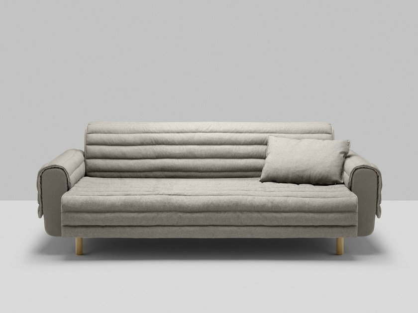 2 seater fabric sofa KOUET | 2 seater sofa - Bosc