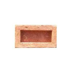 Building clay block FRANGISOLE SEMPLICE by FORNACE FONTI
