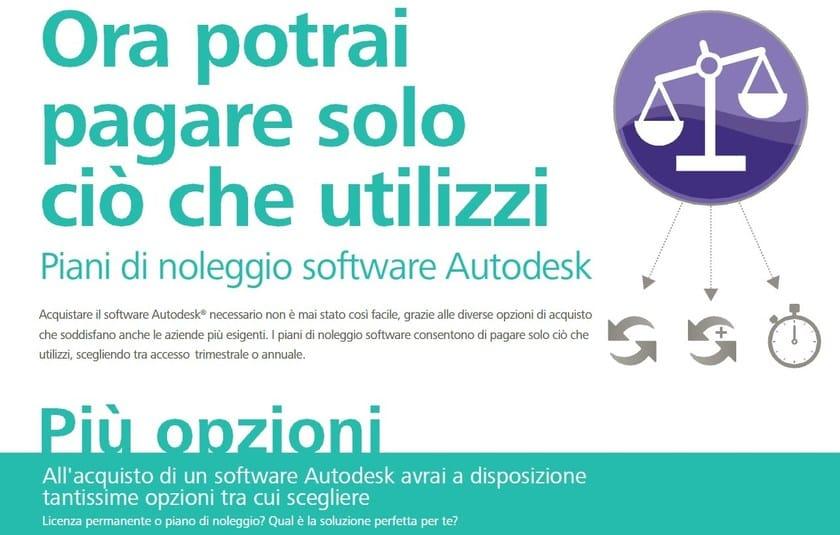 2D & 3D CAD technical design Desktop Subscription - disegno 3D - EDILCLIMA