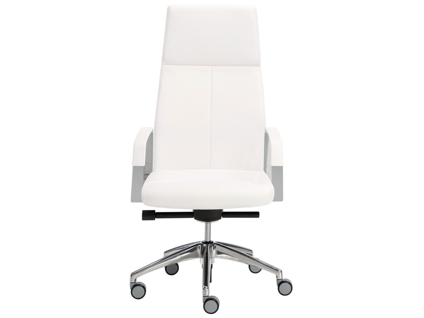 High-back executive chair ICON X2 | High-back executive chair - Inclass Mobles