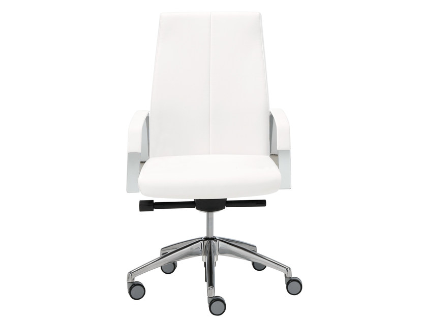 Medium back executive chair ICON X2 | Medium back executive chair - Inclass Mobles