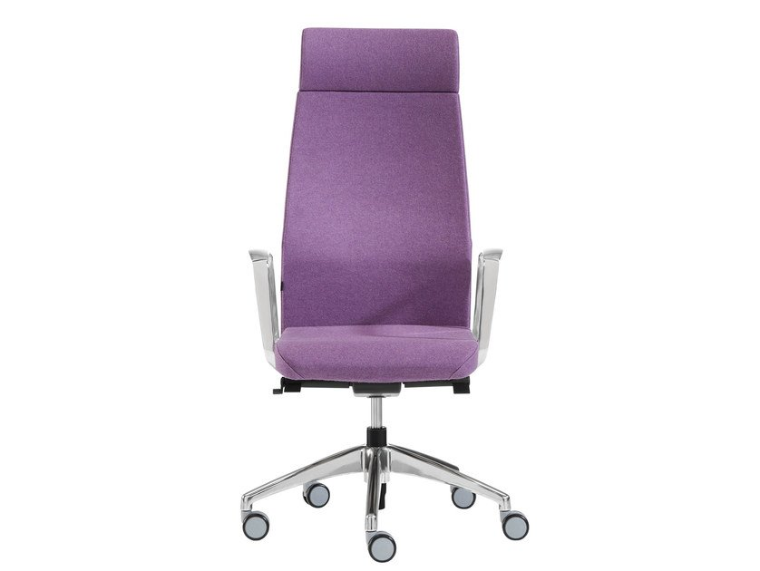 High-back executive chair ZEN XT | High-back executive chair - Inclass Mobles