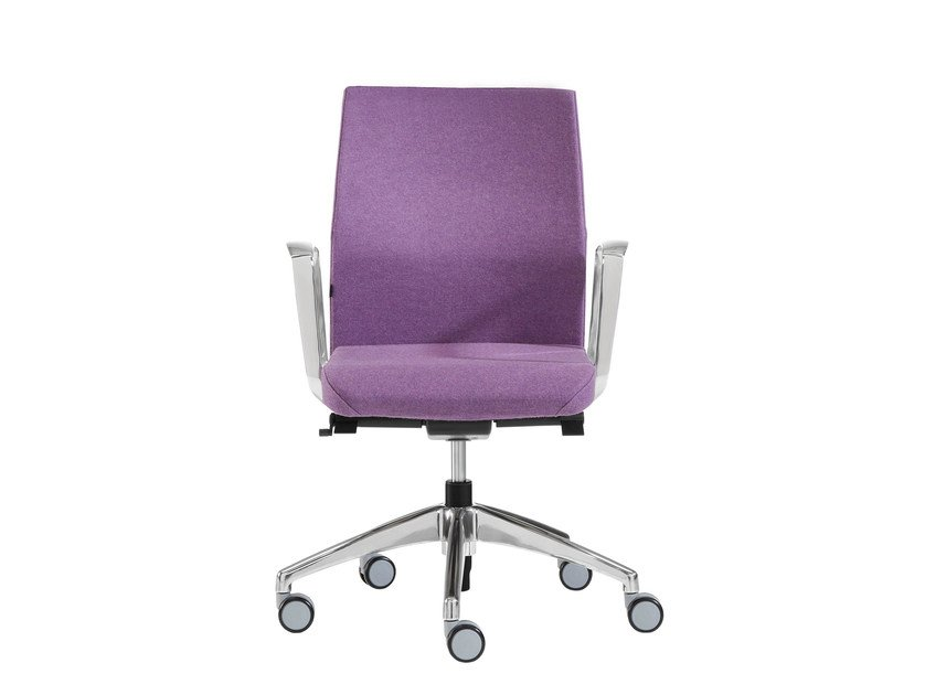 Low back executive chair ZEN XT | Low back executive chair - Inclass Mobles