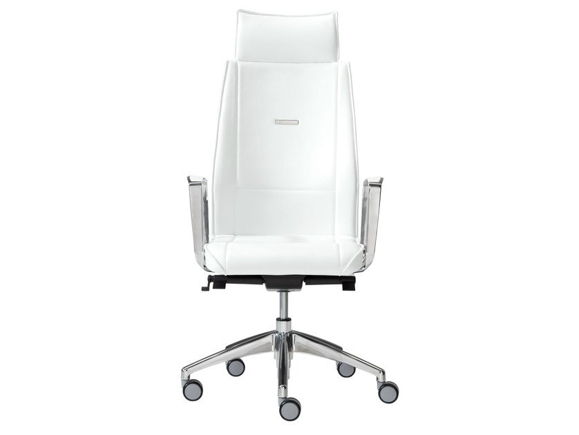 High-back executive chair ZEN XT PLUS | High-back executive chair - Inclass Mobles