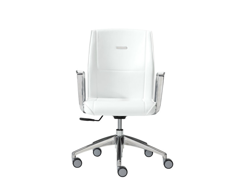 Low back executive chair ZEN XT PLUS | Low back executive chair - Inclass Mobles