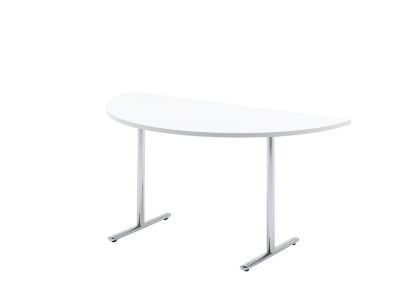 Contemporary style contract table TEMPEST | Office desk with flip-top - HOWE