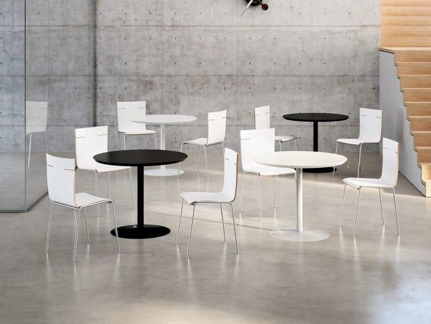Round table MÈTA   Round table - FANTONI